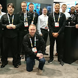 CES, Las Vegas, January 2017