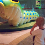 Houston Museum of Natural Science - 116_2843.JPG