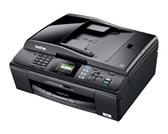 download Brother MFC-J415W printer's driver