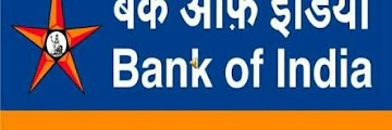 Bank of India Officers Recruitment 2020 : 214 Officers Recruitment
