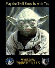 Photo: May the Troll Force be with you._ By r00 from foros ACB