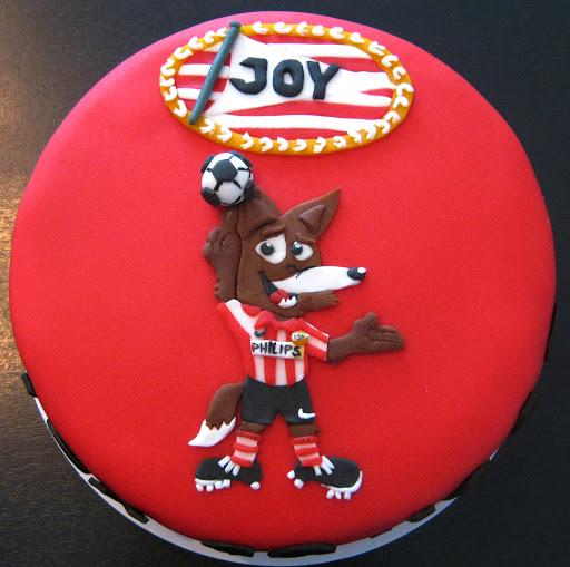 992-Foxy taart.JPG