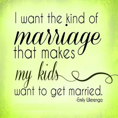 Inspirational And Positive Quotes About Marriage