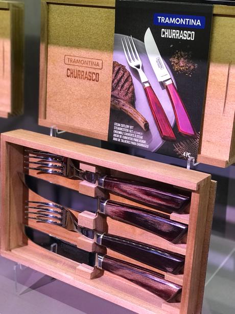 facas churrasco tramontina lardocecasa
