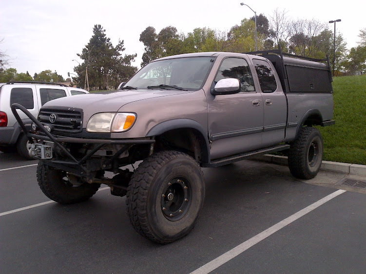 Bfg Km 3 >> Show off your wheels! - Page 3 - Toyota Tundra Forums : Tundra Solutions Forum