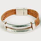 fh-art212b brown unisex bracelet.jpg