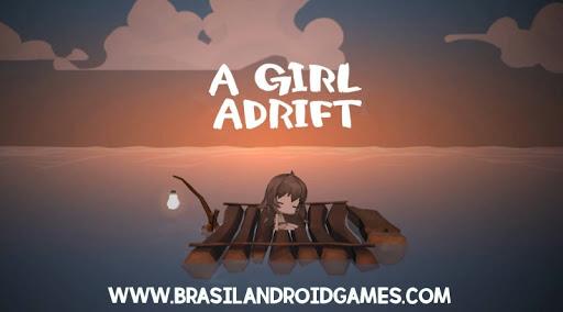 A Girl Adrift APK