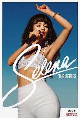 Selena: The Series Netflix