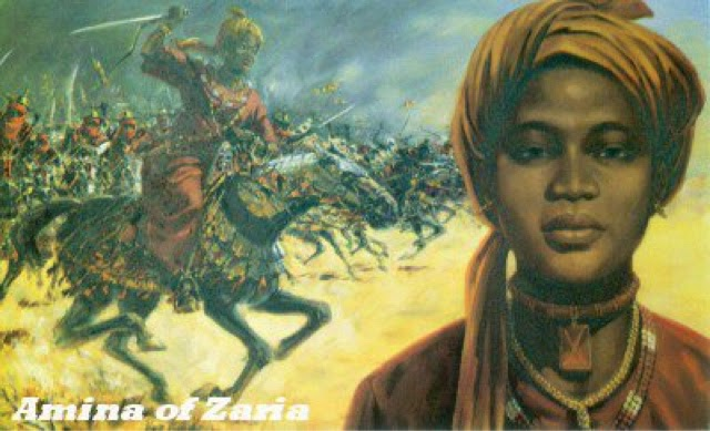 Queen Kahina