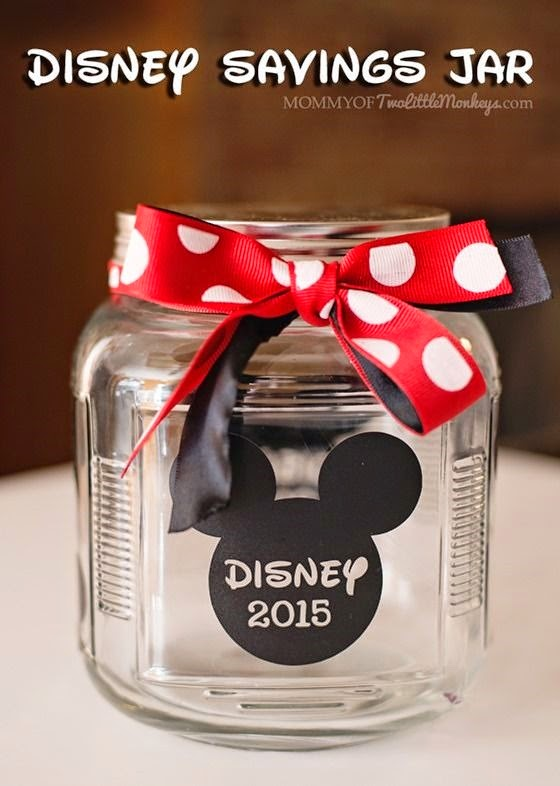 30 Diy Disney Crafts For A Disney Vacation Poofy Cheeks