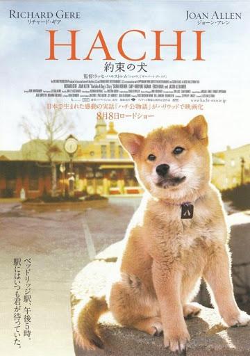 Hachiko Monogatari - Chú chó trung thành