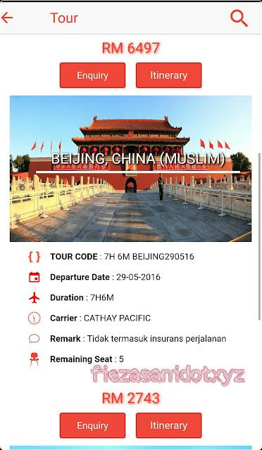 last minute booking
