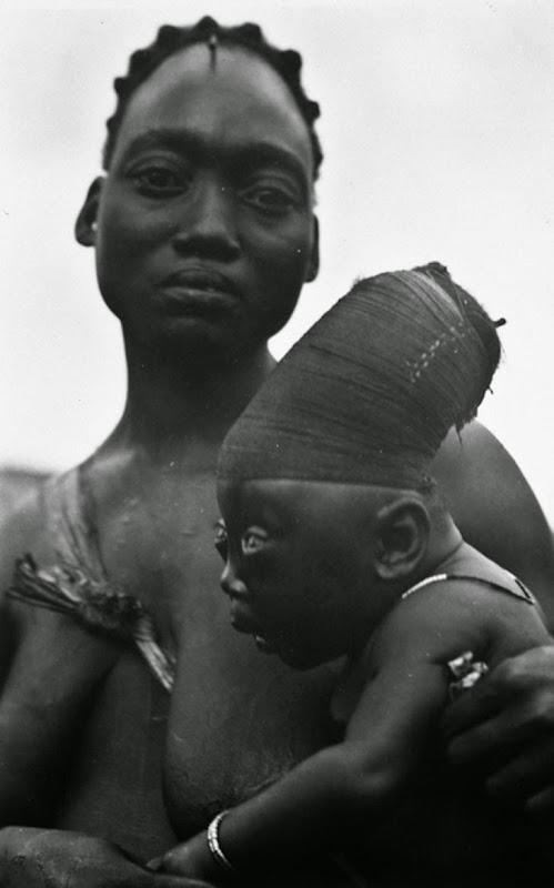 povo mangbetu