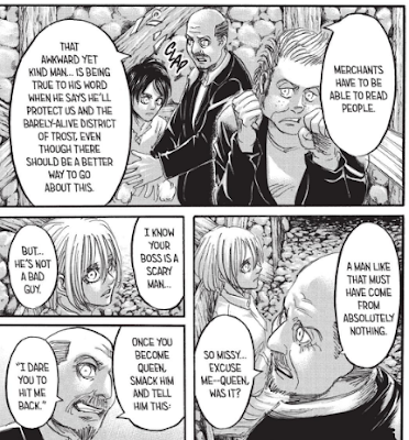 Attack on Titan Chapter 56 Image 14