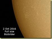 2 October 2016 CROP