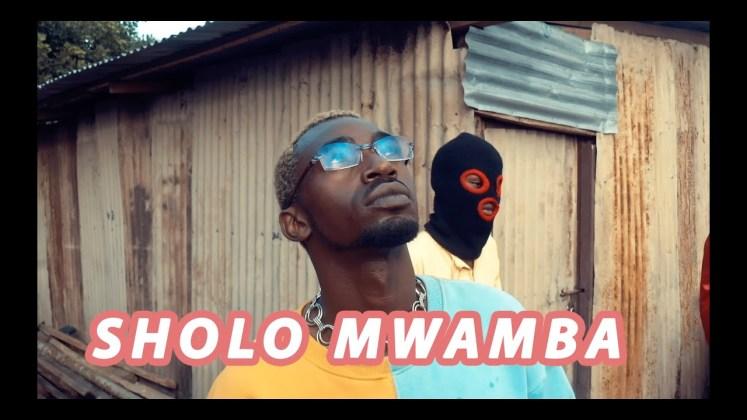 Sholo mwamba