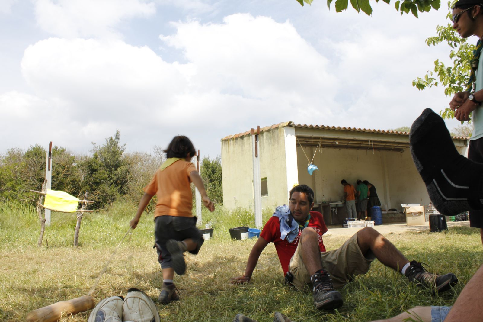 Campaments de Primavera de tot lAgrupament 2011 - _MG_3168.JPG