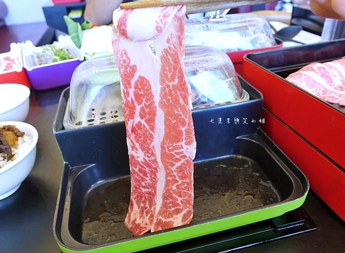 34 富呷一方 蒸物 涮鍋 悶菜 燒肉