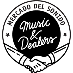 Music and Dealers (MAD), Mercado del Sonido, en el Mercado de La Cebada