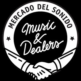 Music and Dealers (MAD), Mercado del Sonido, en el Mercado de La Cebada