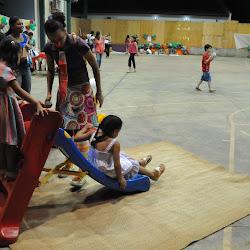 Festa da Criança - 25 de outubro 2009