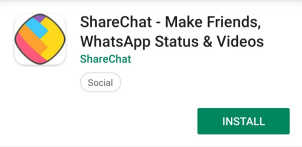 Download ShareChat