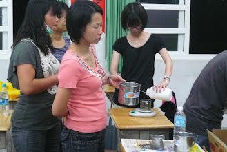 Photo: 20111007手工肥皂DIY