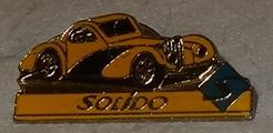 pin's Solido
