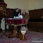 Szanyi Géza köszöntése 90. születésnapja alkalmából_2015