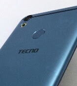 tecno cx man city edition
