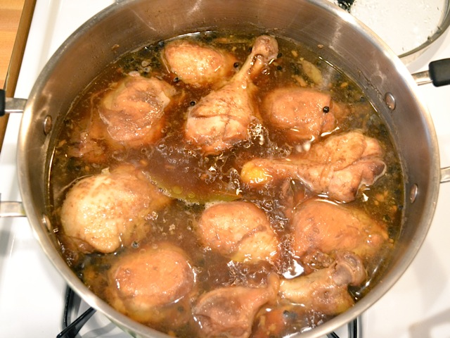 boiling chicken before frying recipe - best chicken recipes