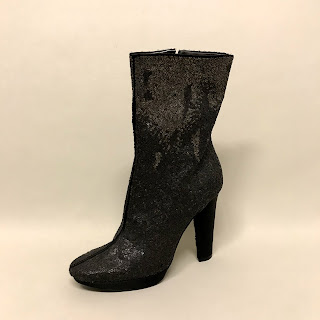 Calvin Klein Collection Boots
