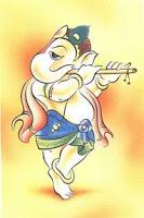 Hindu Gods Hymn To Ganesha Image