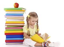 Як зацікавити дітей до читання