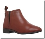 Carvela comfort leather chelsea boot