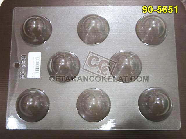 Cetakan Coklat 90-5651