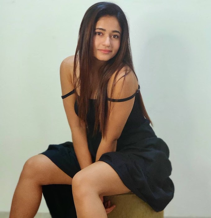 Actress Poonam Bajwa Black Hot Pics