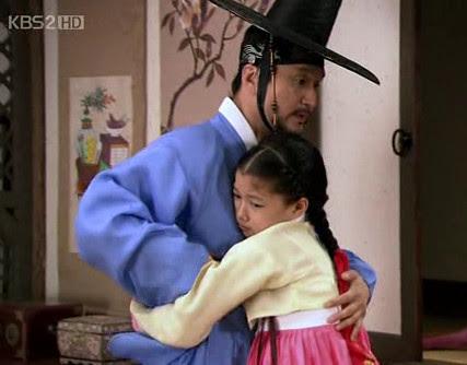 Jang Hyun Sung, Kim Yoo Jung