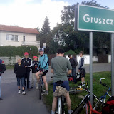 Wycieczka rowerowa do Dębogóry
