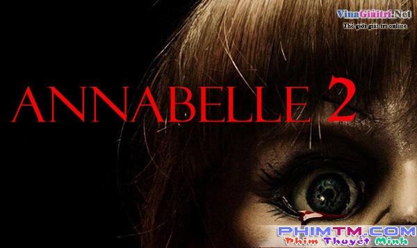 Búp Bê Annabelle 2 - Image 3