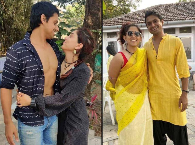 Amir daughter reveals her new boyfriend | ವ್ಯಾಲೆಂಟೈನ್ ಡೇ ಮುನ್ನ ತನ್ನ ಸಂಗಾತಿ ಹೆಸರನ್ನು ಬಹಿರಂಗಪಡಿಸಿದ ಆಮೀರ್ ಪುತ್ರಿ