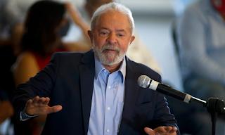 Bolsonaro perderia para Lula, se as eleições fossem hoje
