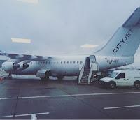 city jet