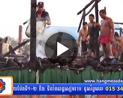 Khmer News, Hang Meas News, HDTV, 21 May 2015, Part 05
