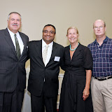 GHCC Entrepreneur Series Luncheon Featuring Parag Amin at Old York Road Country Club on July 20 2010