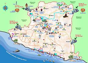Info Wisata Gunungkidul
