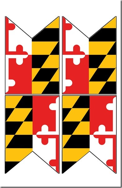 maryland-flag-pennants