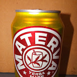 materva - yerba mate soda in Miami, Florida, United States