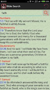 NKJV Holy Bible Offline Audio