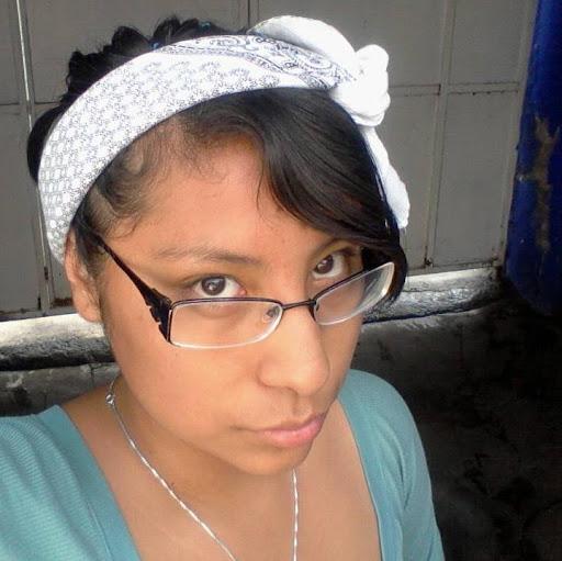Elizabeth Salvador